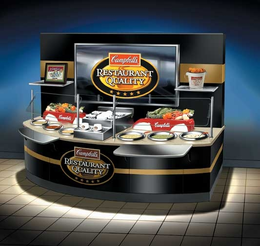 New York Specialty Food Stores